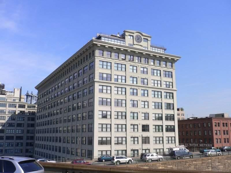 70 Washington Street Building - NYC Condos for Sale