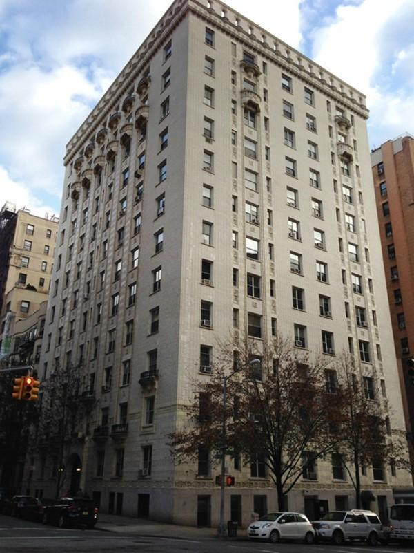 Apartments for sale at 780 West End Avenue in NYC