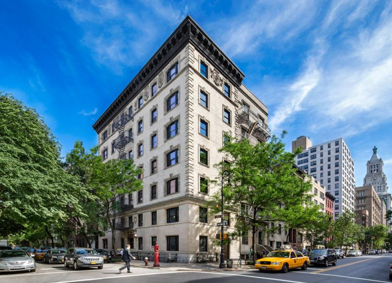 Apartments for sale at 78 Irving Place in NYC