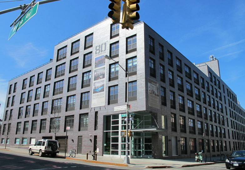 80 Metropolitan Avenue - Apartments for sale in NYC