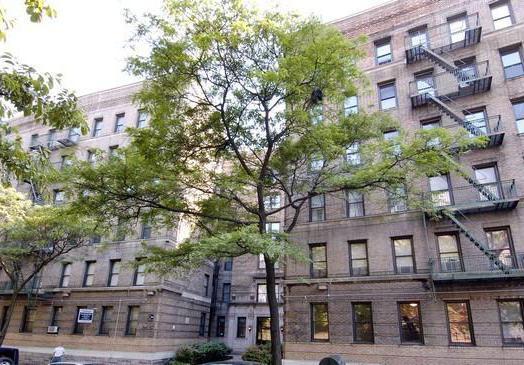 Riverside Drive Condominiums - Washington Heights Condos