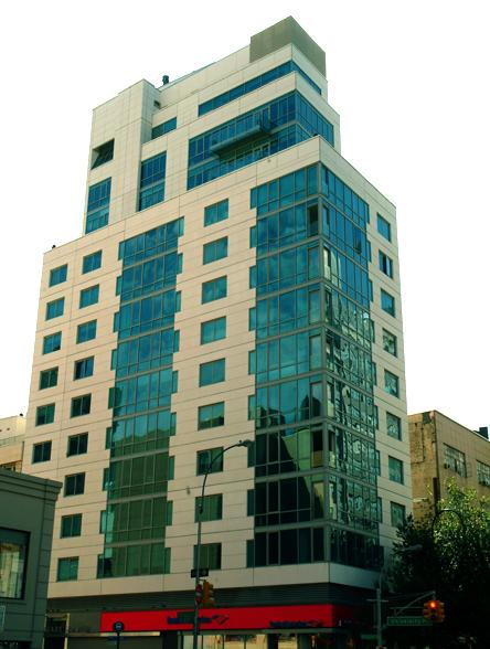 Exterior 8 Union Square South - Greenwich Village Condos for Sale