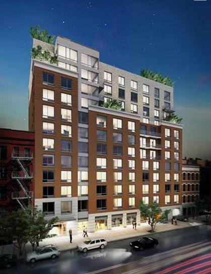 2280 fdb 2280 frederick douglass boulevard harlem for Apartments for sale harlem