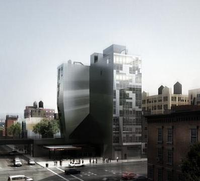 245 Tenth Avenue Building - Chelsea NYC Condominiums