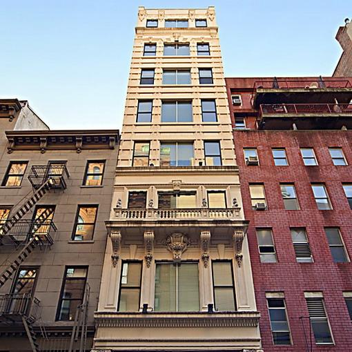 56 East 13th Street NYC Condos - Apartments for Sale in Greenwich Village