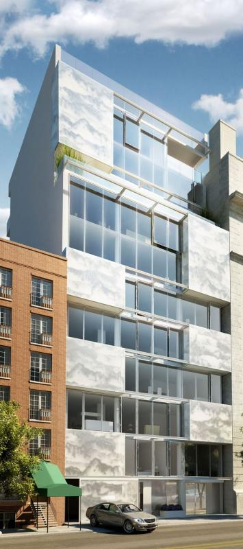 57 Irving Place NYC Condos - Apartments for Sale in Gramercy Park