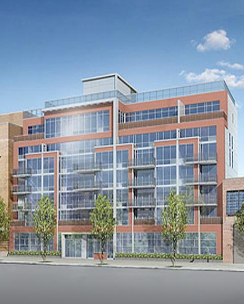 Building  - 425 East 13th Apartments for Sale in Greenwich Village
