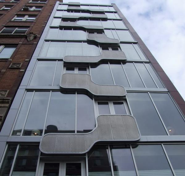 Highline 519 NYC Condos - 519 West 23rd Street Apartments for Sale in Chelsea