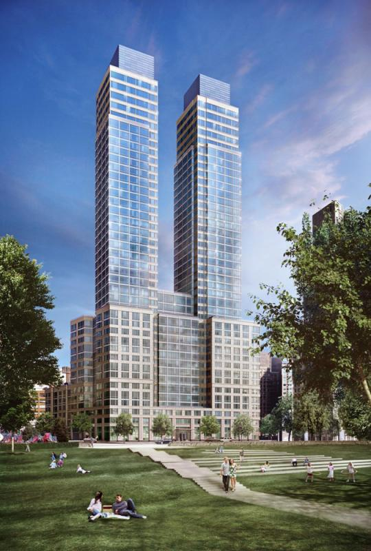 The rushmore 80 riverside boulevard upper west side for Nyc luxury condos for sale