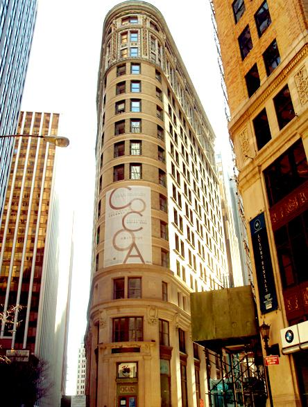 Cocoa Exchange - Manhattan Apartments For Sale
