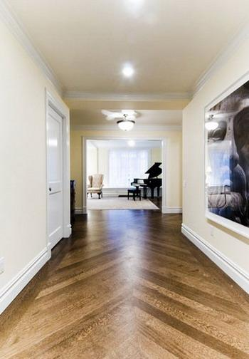 235 West 71st Street Foyer – NYC Condos for Sale