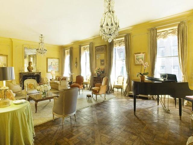 740 Park Avenue Upper East Side Condos For Sale