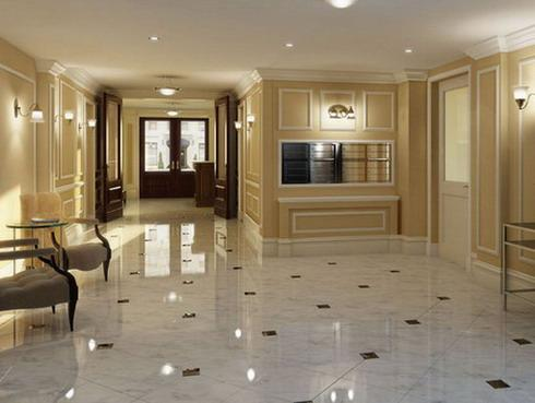 235 West 71st Street Lobby – Manhattan Condos for Sale