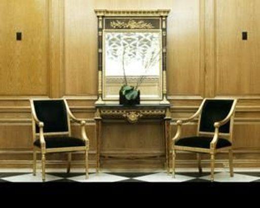 Trump Park Avenue Lobby - Manhattan Condos for Sale