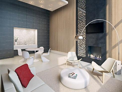 Pascal Lounge – Manhattan Condos for Sale