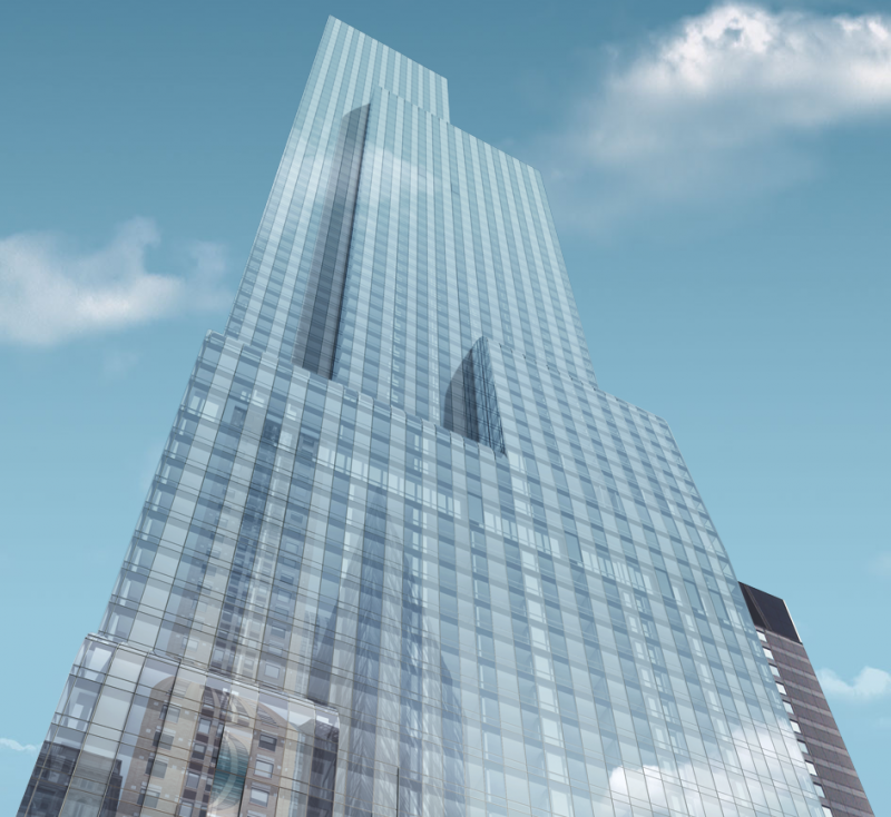 One57 - NYC Condos - 157 West 57th Street Midtown West Apartments for Sale