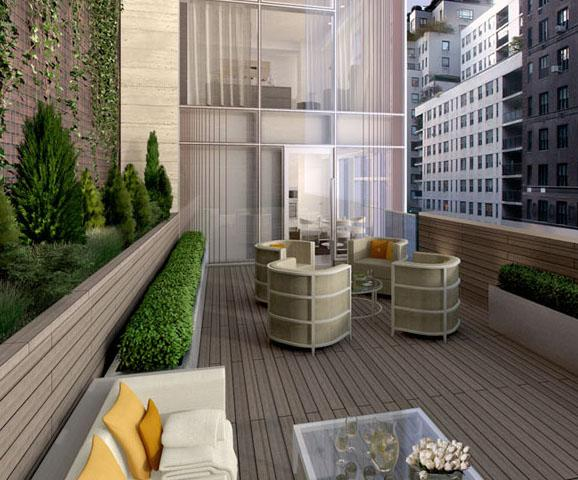 1055 Park Avenue Terrace - Manhattan Condos for Sale