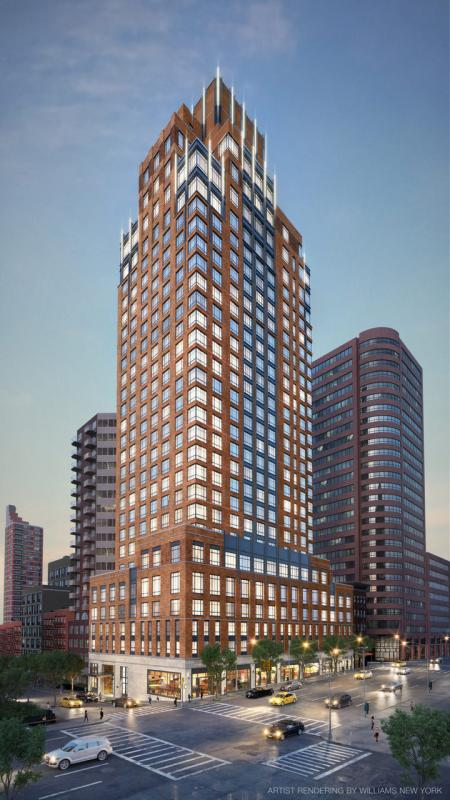 Apartments for sale at The Kent at Upper East Side