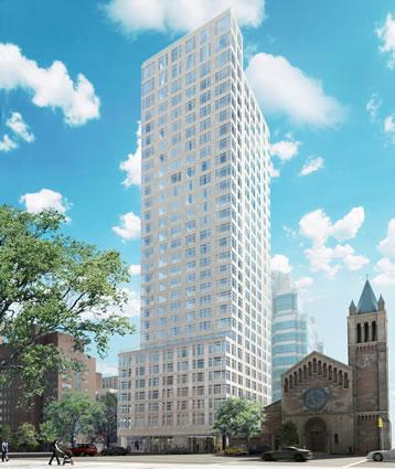 The Laurel - 400 East 67th Street - Manhattan Condos for Sale
