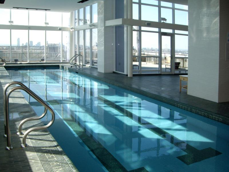 Orion Pool - Manhattan Condos for Sale