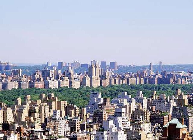 The Capri View - Manhattan Condominiums for Sale