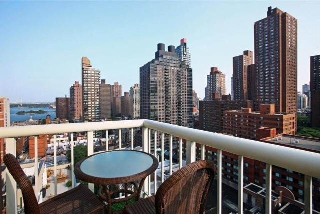 The Omni Views - 206 East 95th Street Condos for Sale