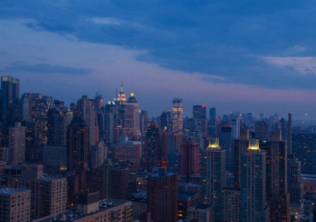220 Riverside Boulevard Skyline View - NYC Condos for Sale
