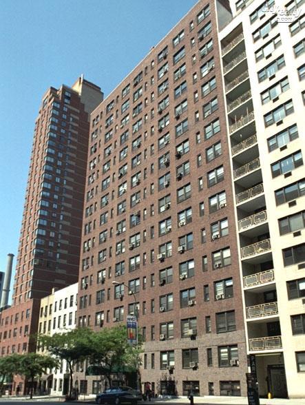 Addison Hall - New York City - Luxury Co Ops