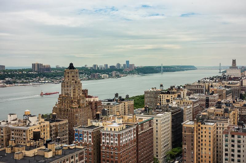 245 West 99th Street Manhattan – View at Ariel West