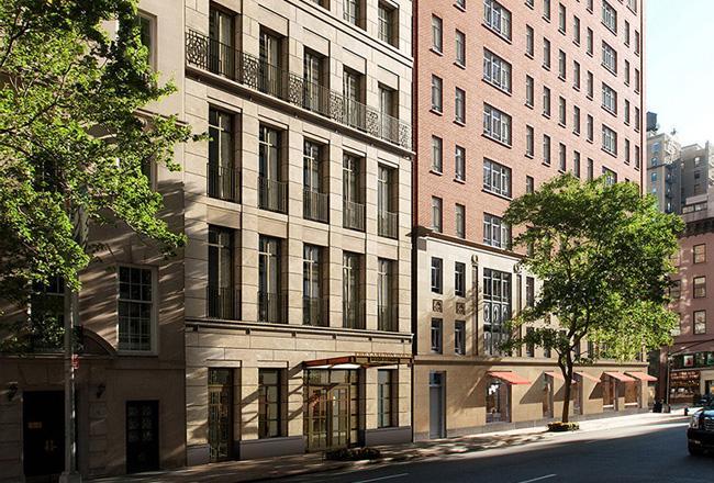 Exterior - The Carlton House - Upper East Side