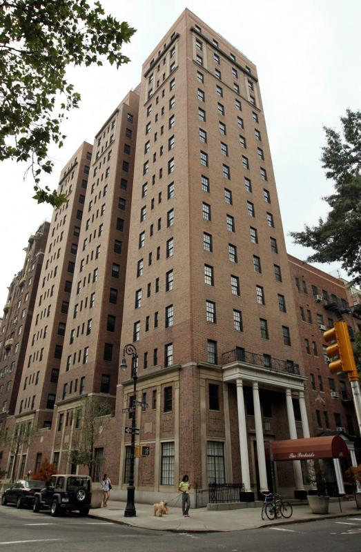 18 gramercy park south flatiron district condos for sale for Gramercy park for sale