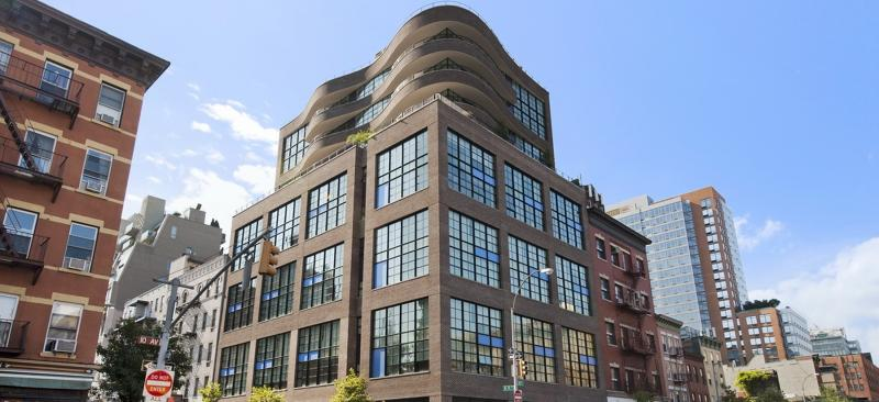 456 West 19th Street NYC Condos - Apartments for Sale in Chelsea