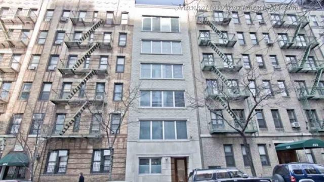 459 West 44th Street NYC Condos - Apartments for Sale in Clinton