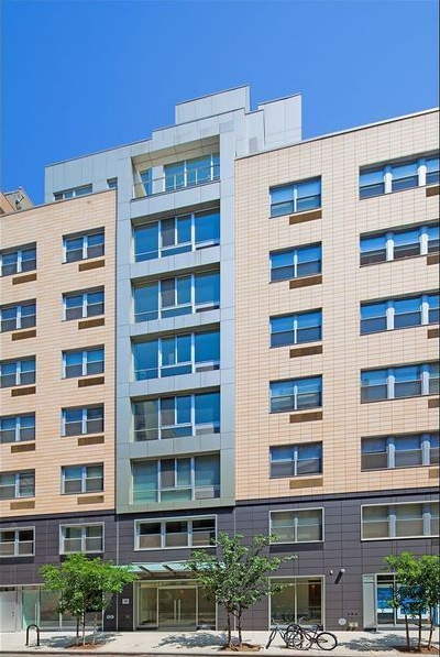 Building - 50 Orchard Street - Lower East Side - Condominium For Sale
