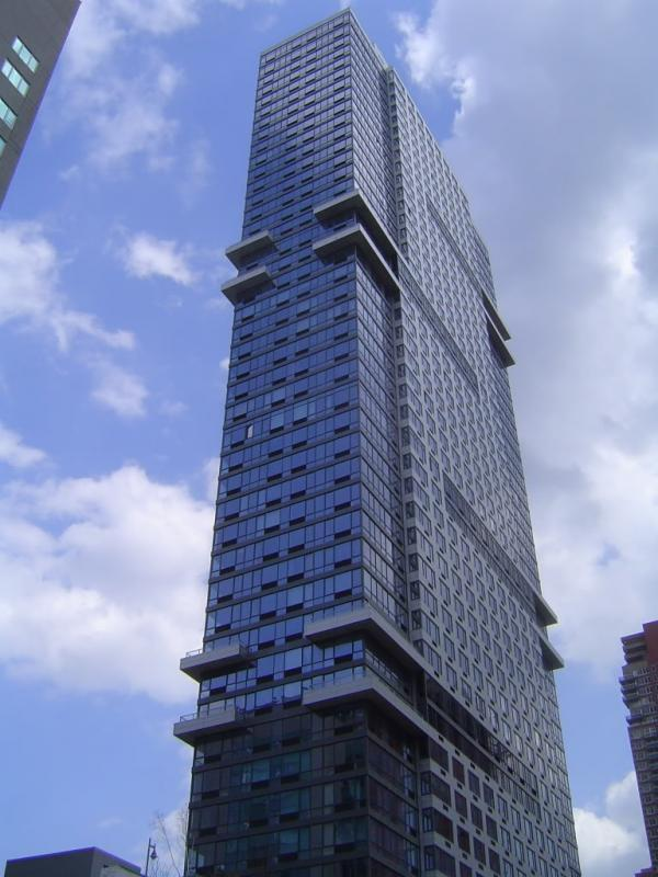 The Atelier 635 West 42nd Street Hell S Kitchen Condos