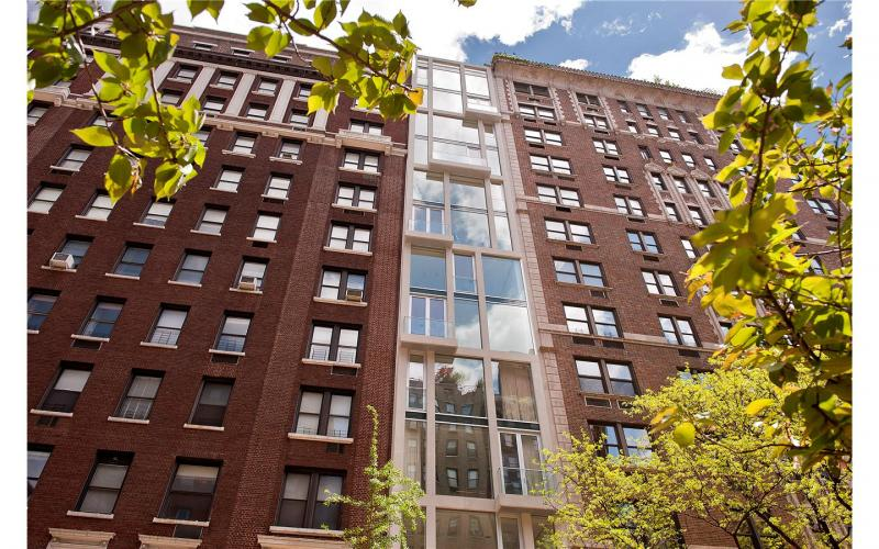 Penthouses for sale in manhattan upper east side 35 east for Upper east side penthouses for sale