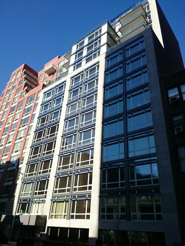 Building - Chelsea Green 151 West 21st Street - Manhattan New Construction