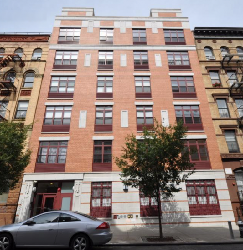 Delany lofts 237 west 115th street harlem condos for sale for Condos for sale in harlem