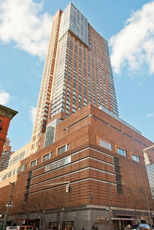 Millennium tower 101 west 67th street lincoln square for Condo for sale nyc