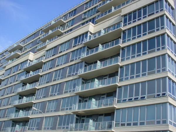 Building - One Hunters Point - Condos - Long Island City