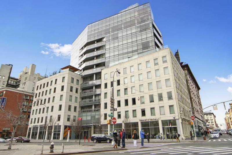 One York NYC Condos - 1 York Street Apartments for Sale in Tribeca