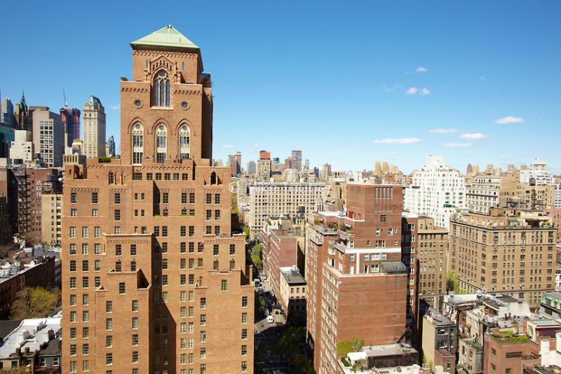 Barbizon 63 NYC Condos - Apartments for Sale in Upper East Side