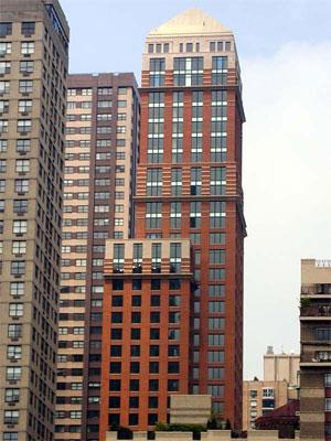 Building - 15 West 63rd Street- NYC apartments for sale