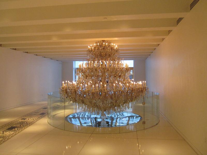 Lobby - Downtown by Starck - Manhattan Luxury Condos