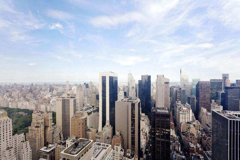 City Spire View - NYC Apartments for Sale