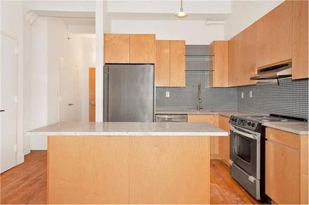 Brand New Kitchen - 91 Grand Avenue - Condominiums For Sale - Brooklyn