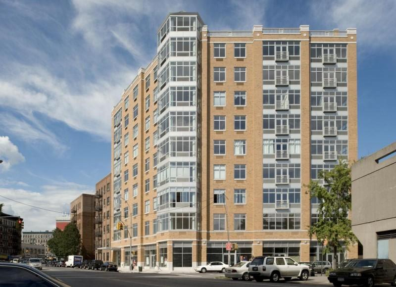Apartments for sale at Dwyer Condominium in NYC