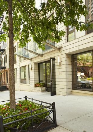 Enterance - 212 East 95th Street - Upper East Side
