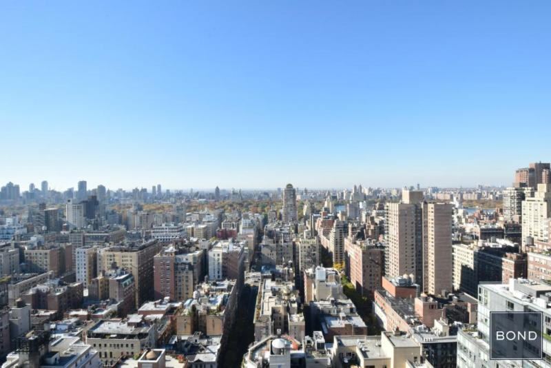 View from the Rooftop Deck at 171 East 84th Street in NYC