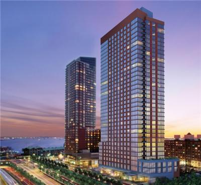 Millennium Towers Residences - Building - Battery Park City